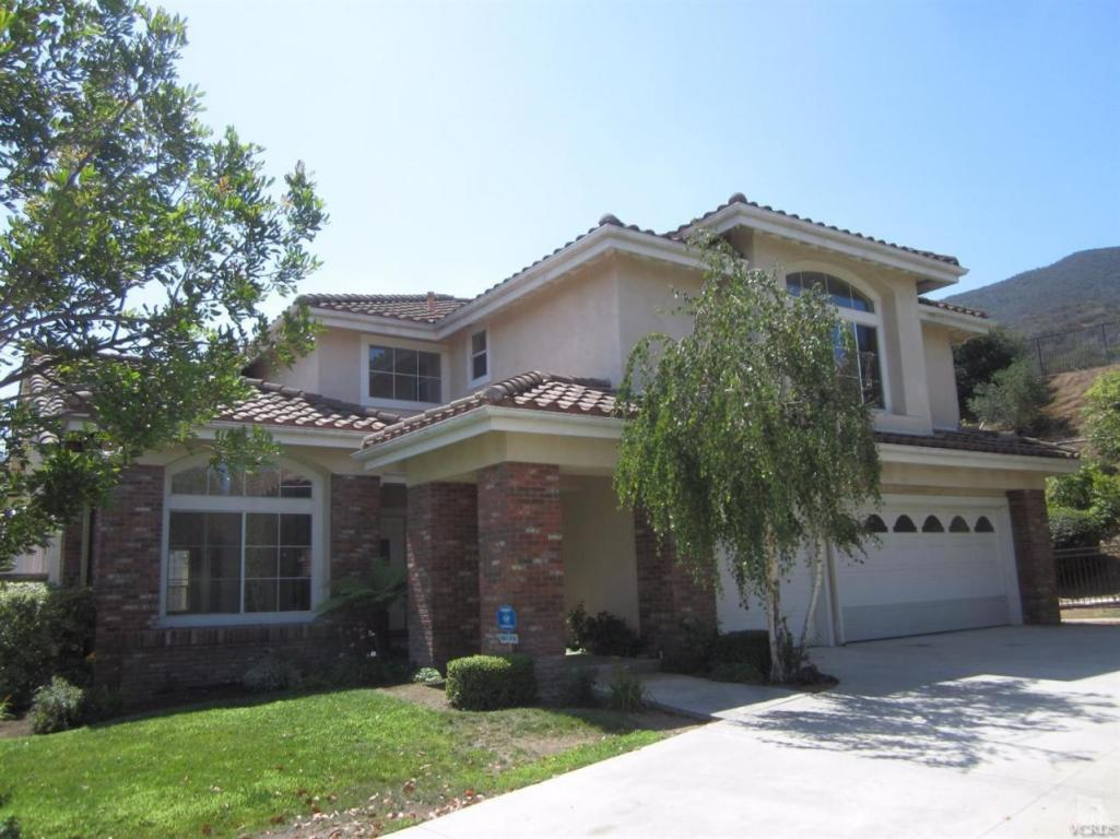 1748 Crystal View Circle, Newbury Park, CA 91320