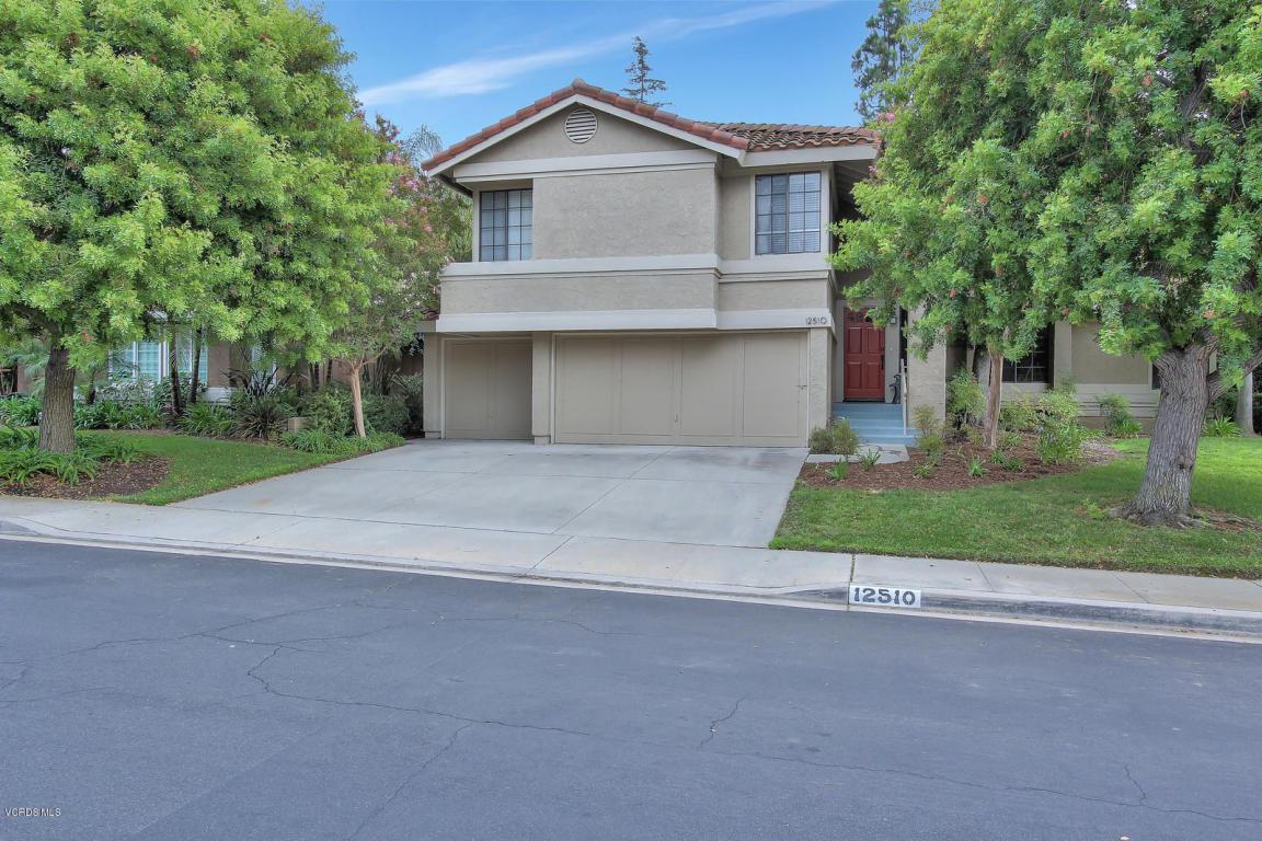 12510 Crystal Ranch Road, Moorpark, CA 93021