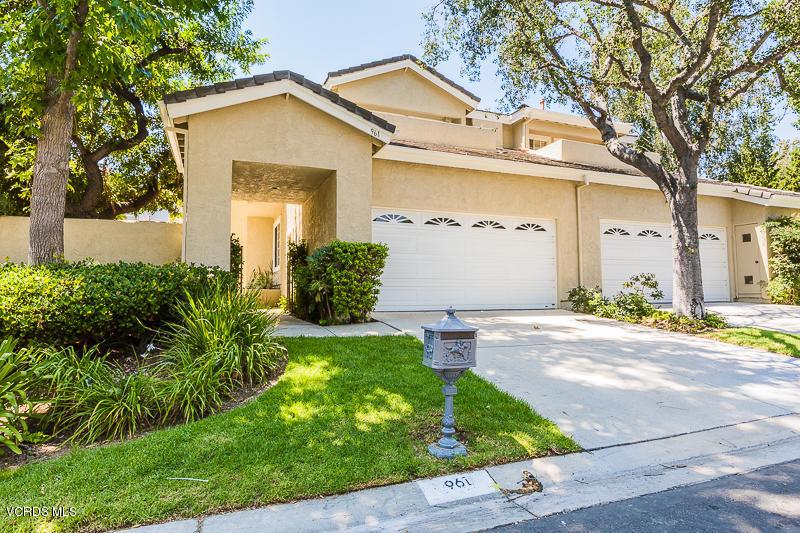 961 Misty Canyon Avenue, Westlake Village, CA 91362