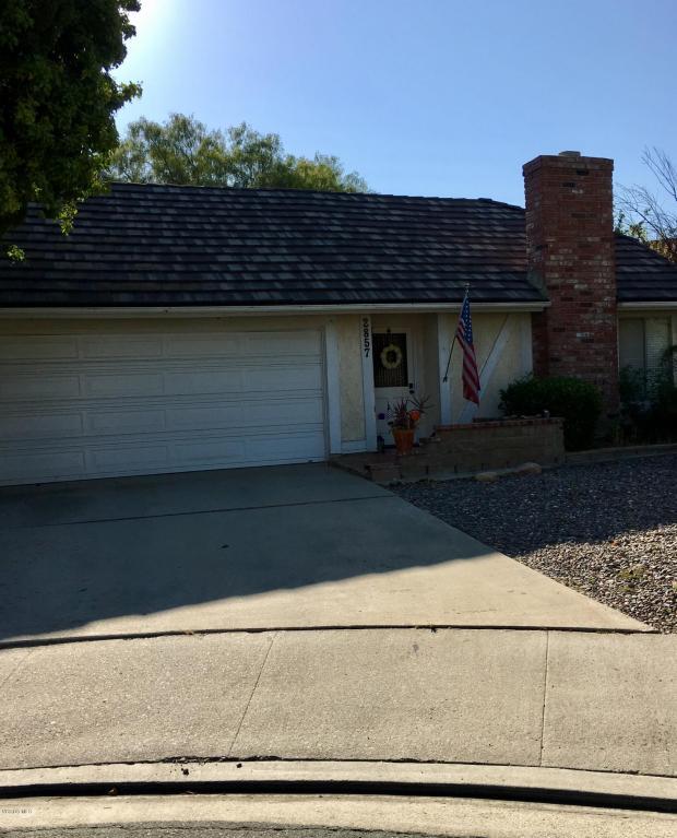 2857 Amber Wood Place, Thousand Oaks, CA 91362