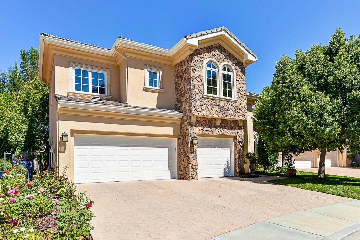 339 Baybrook Court, Lake Sherwood, CA 91361