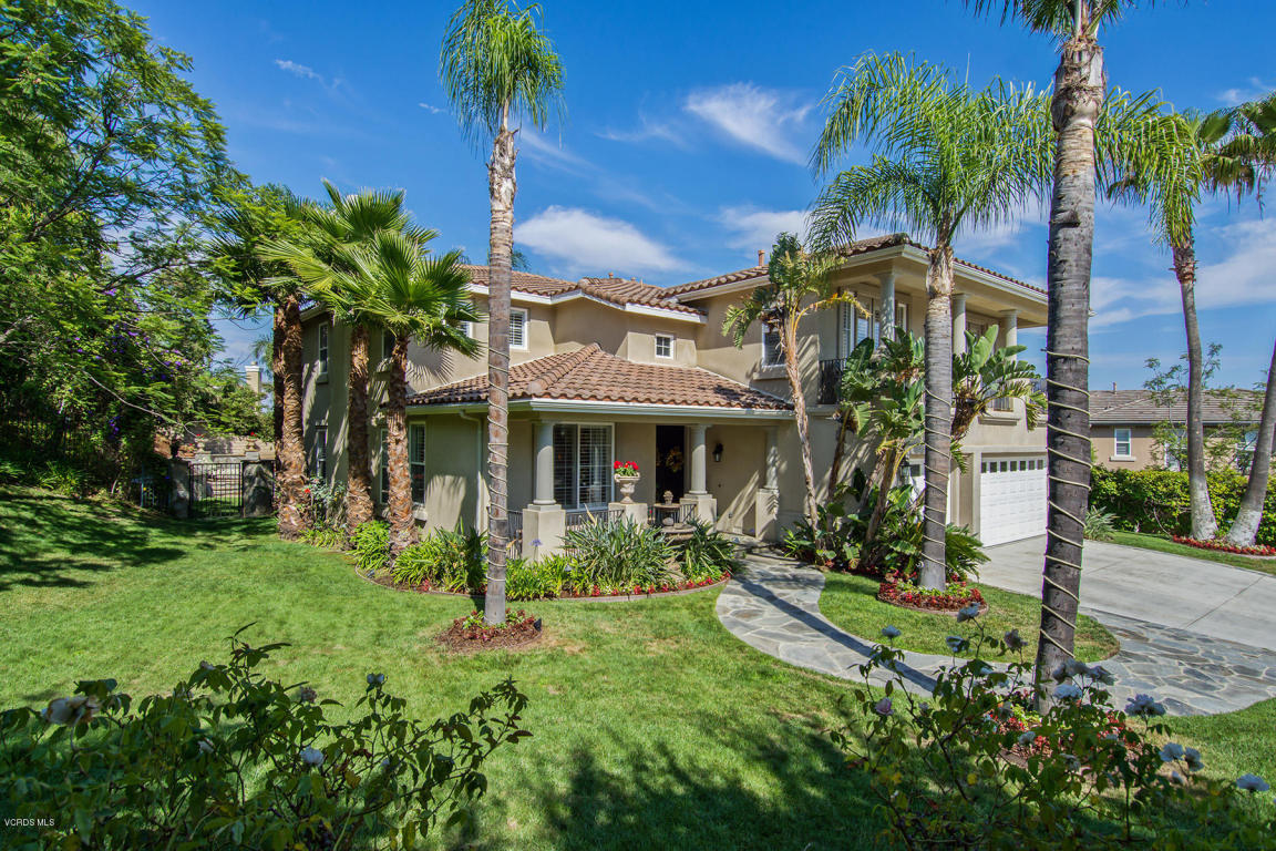 2837 Country Vista Street, Thousand Oaks, CA 91362