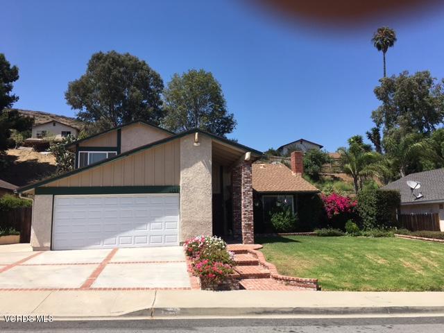 3323 Silver Spur Court, Thousand Oaks, CA 91360