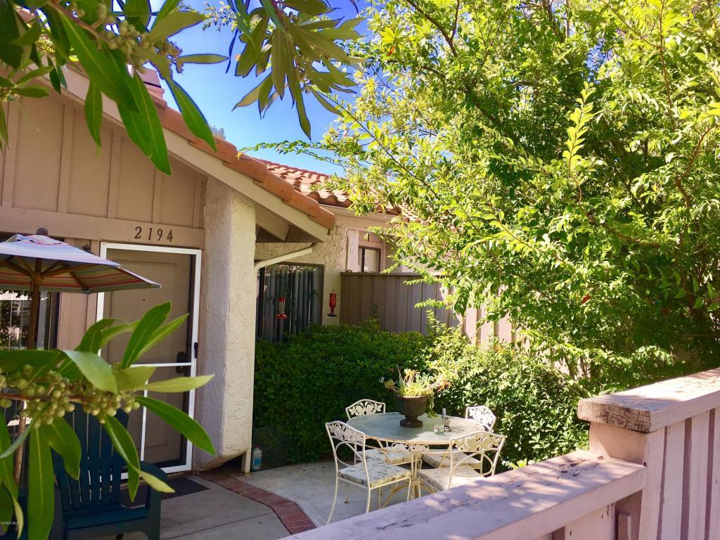 2194 Olivewood Drive, Thousand Oaks, CA 91362