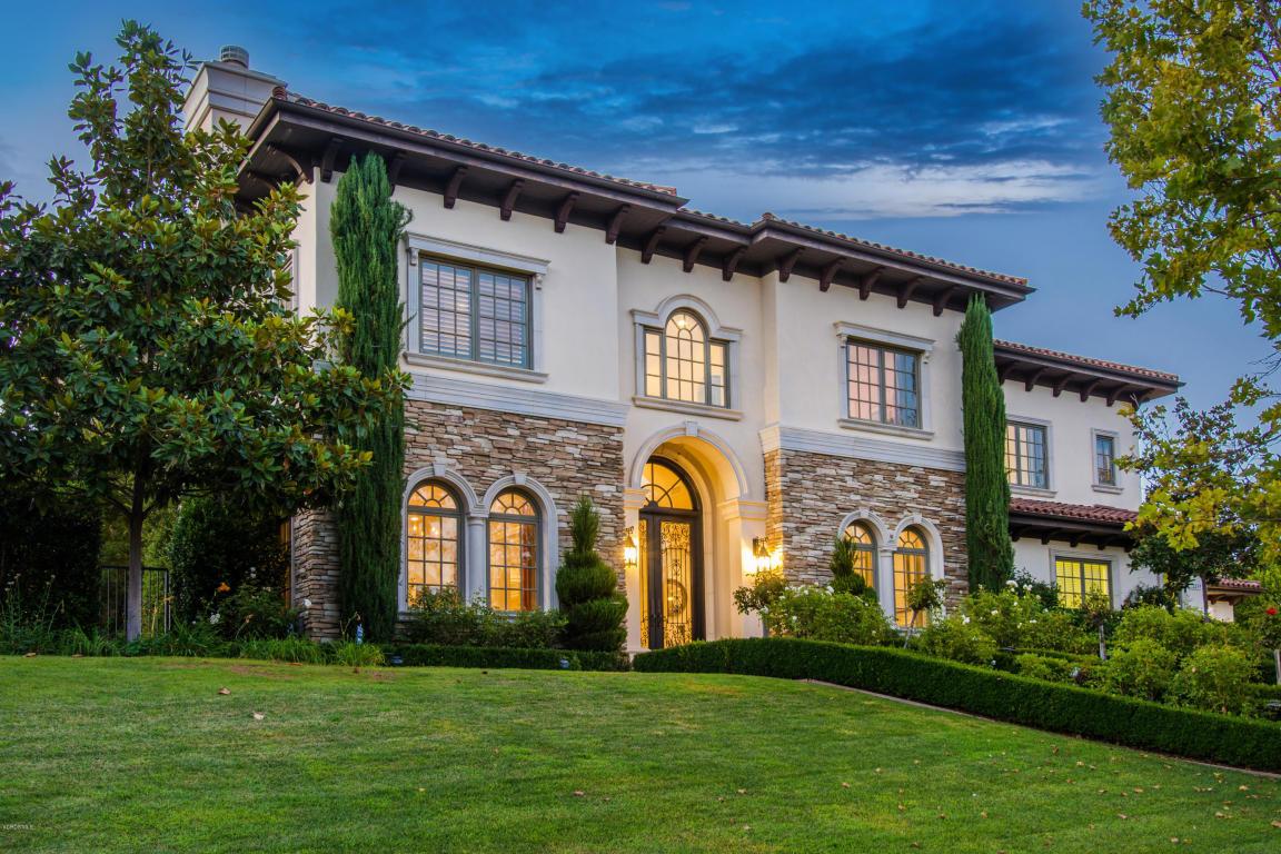 2259 Melford Court, Thousand Oaks, CA 91361