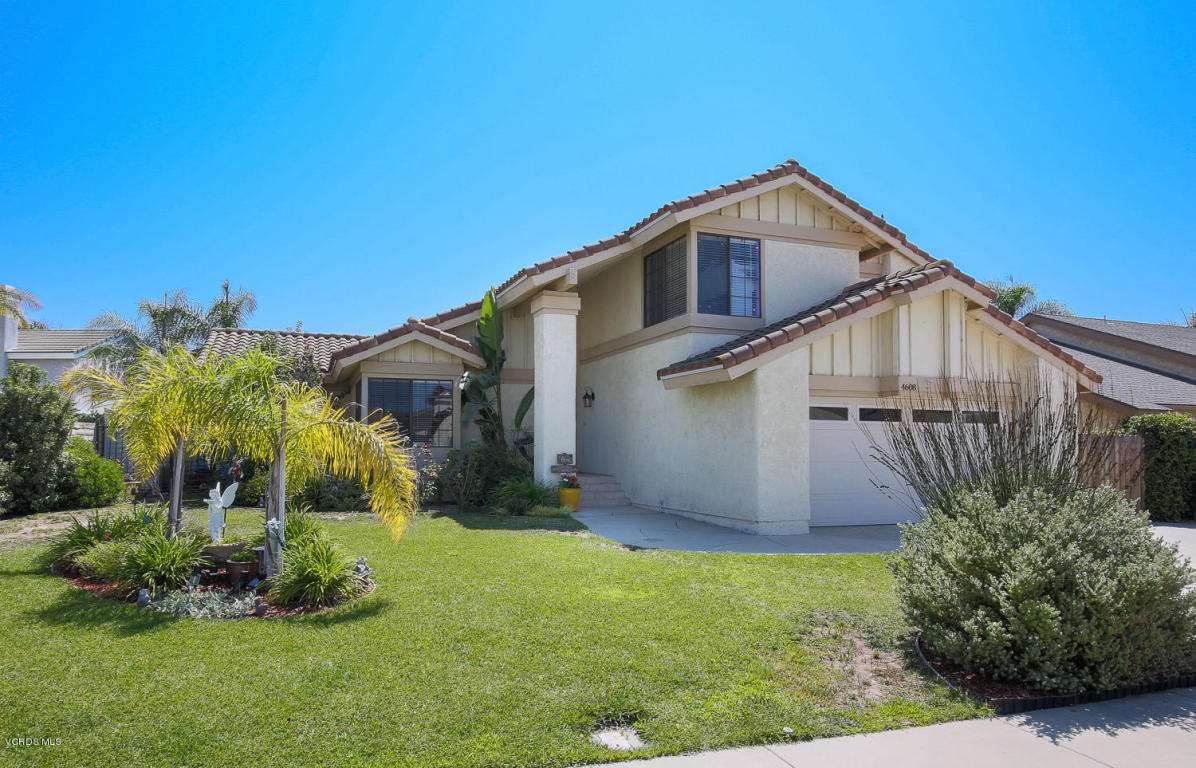 4608 Pepper Mill Street, Moorpark, CA 93021