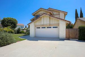4608 Pepper Mill Street, Moorpark, CA 93021