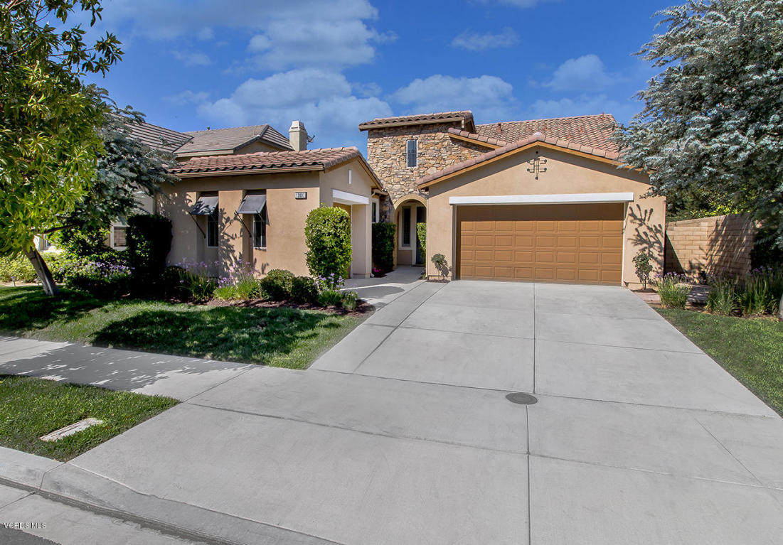 13891 Bear Fence Court, Moorpark, CA 93021