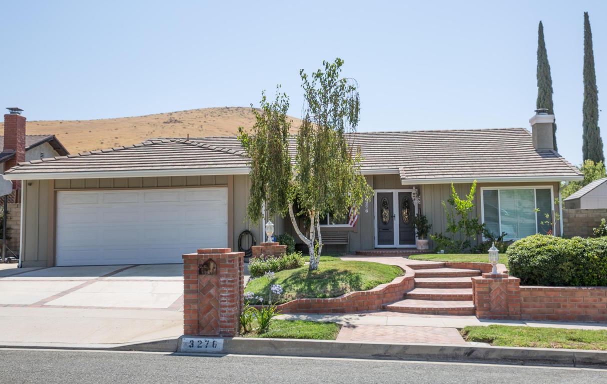 3276 Texas Avenue, Simi Valley, CA 93063