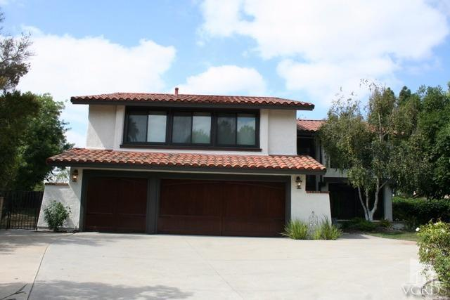 2096 Mccrea Road, Thousand Oaks, CA 91362