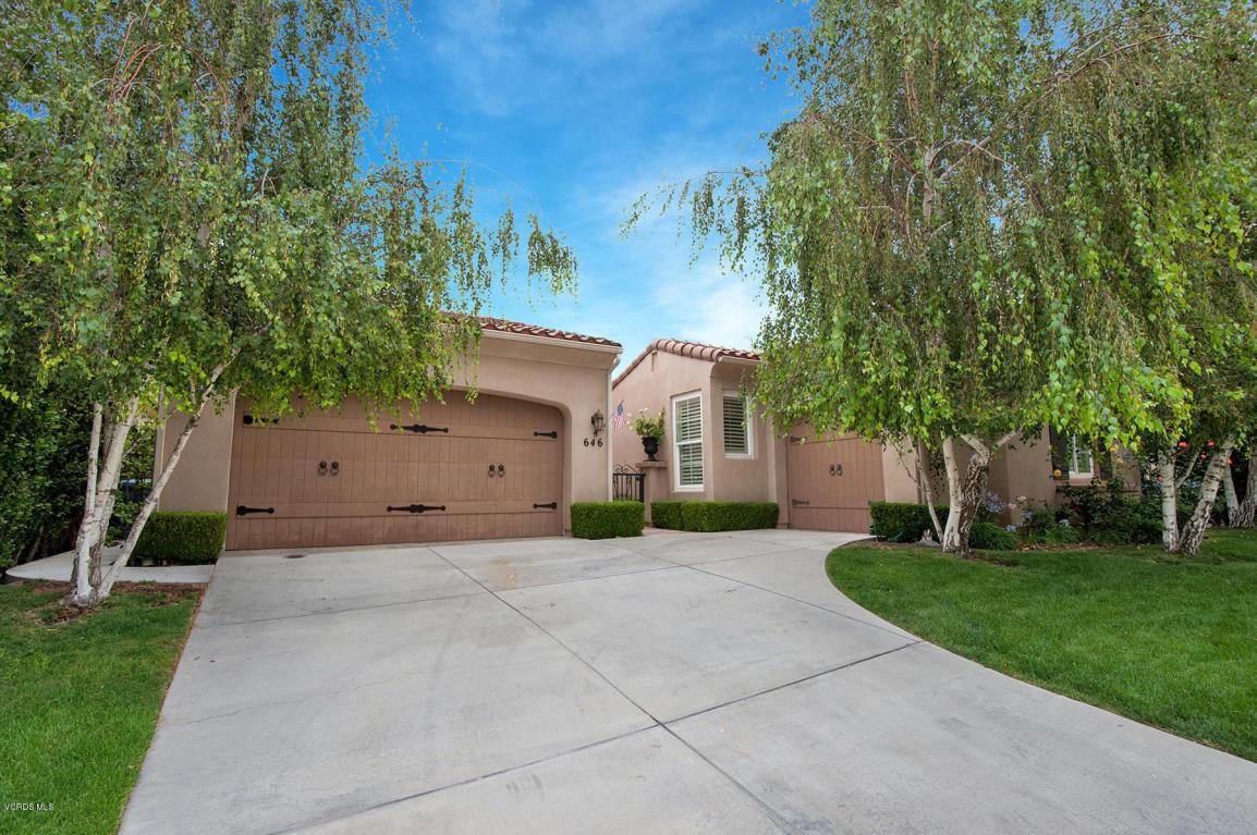 646 N Conejo School Road, Thousand Oaks, CA 91362