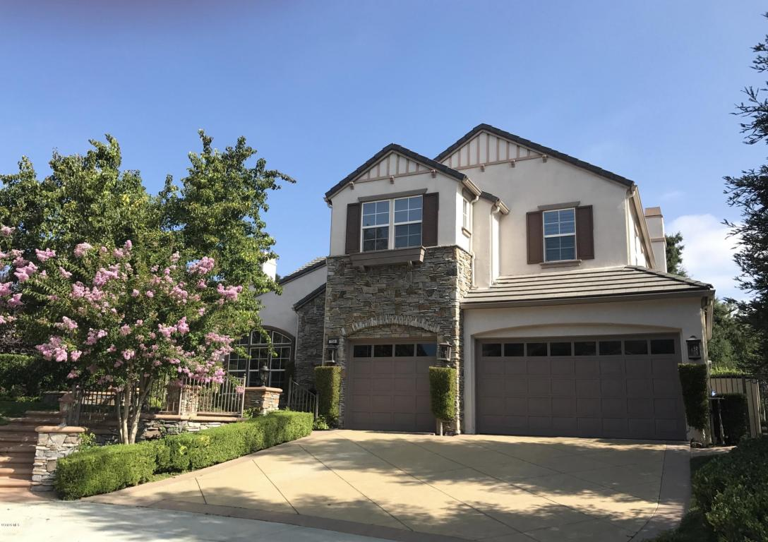 750 Hartglen Avenue, Westlake Village, CA 91361