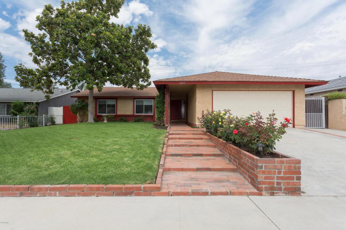 1609 Darrah Avenue, Simi Valley, CA 93063