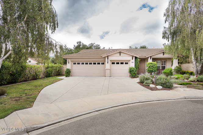 4554 Via Rodeo, Thousand Oaks, CA 91320