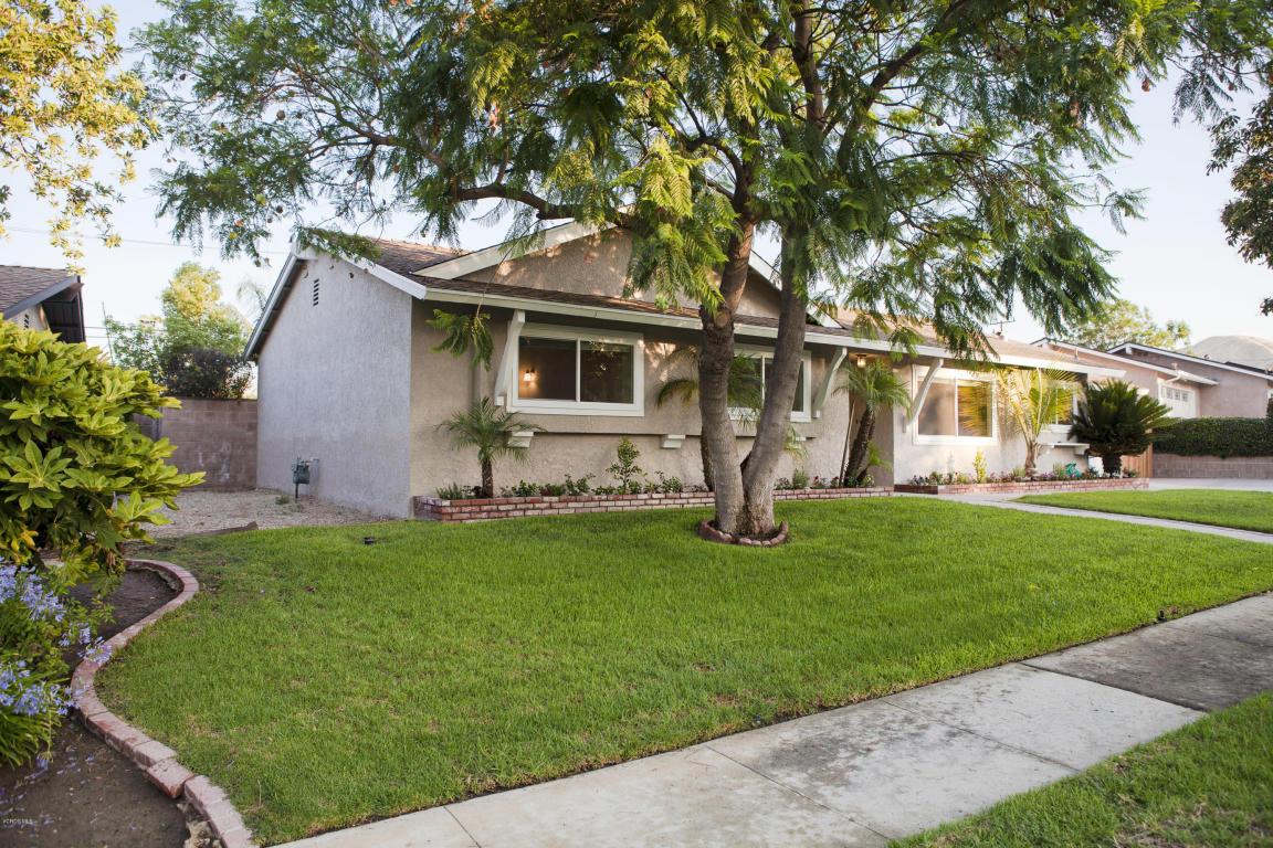3229 Amarillo Avenue, Simi Valley, CA 93063