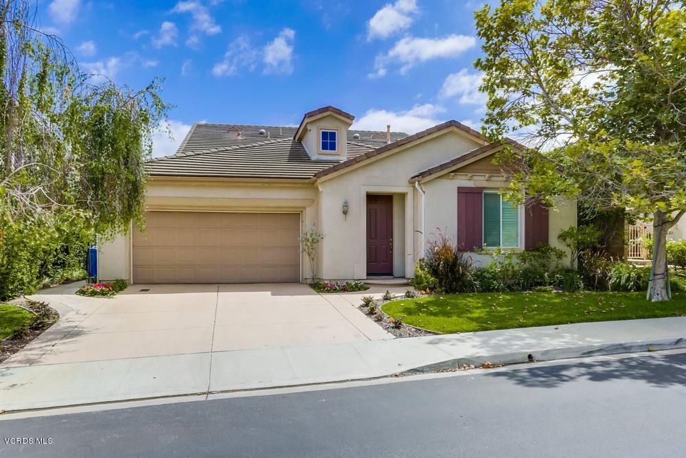 14578 Corkwood Drive, Moorpark, CA 93021