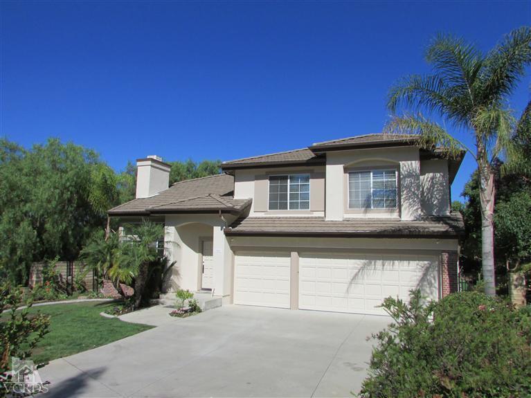 1621 Shadow Oaks Place, Thousand Oaks, CA 91362