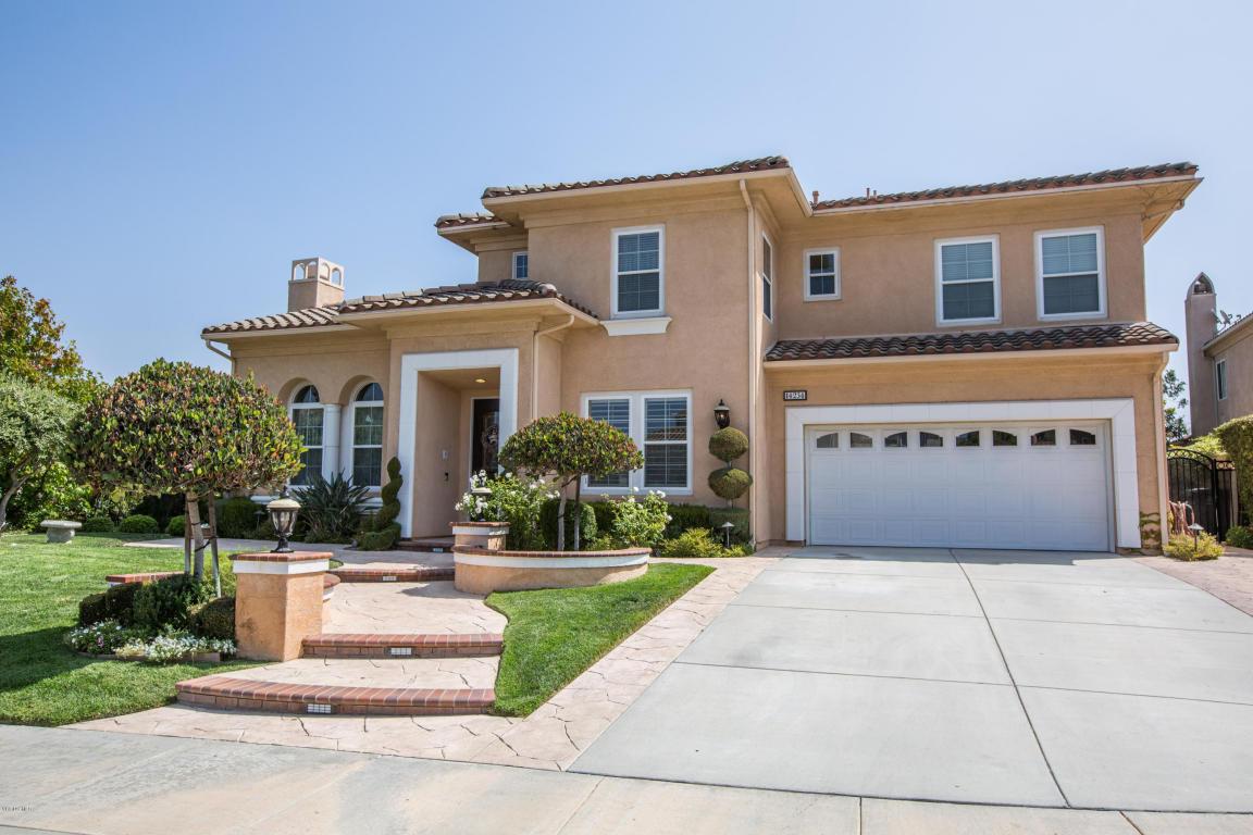 14234 Oneida Court, Moorpark, CA 93021