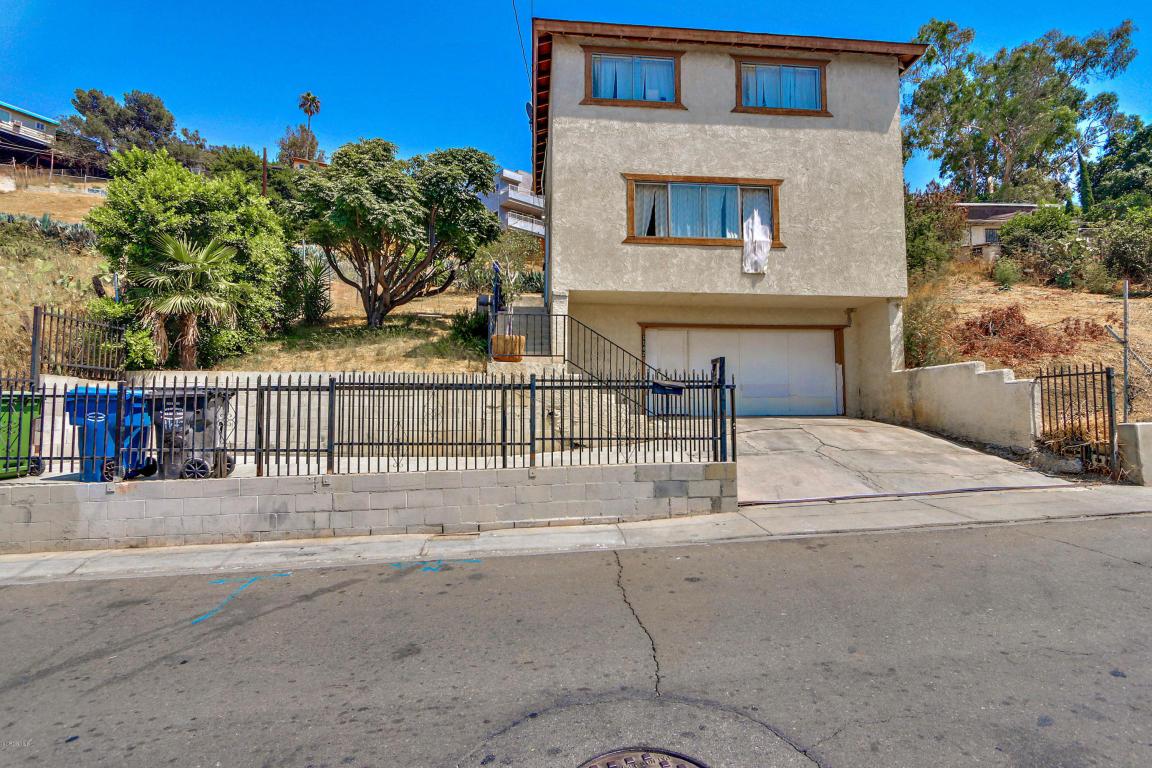 1142 N Alma Avenue, Los Angeles, CA 90063