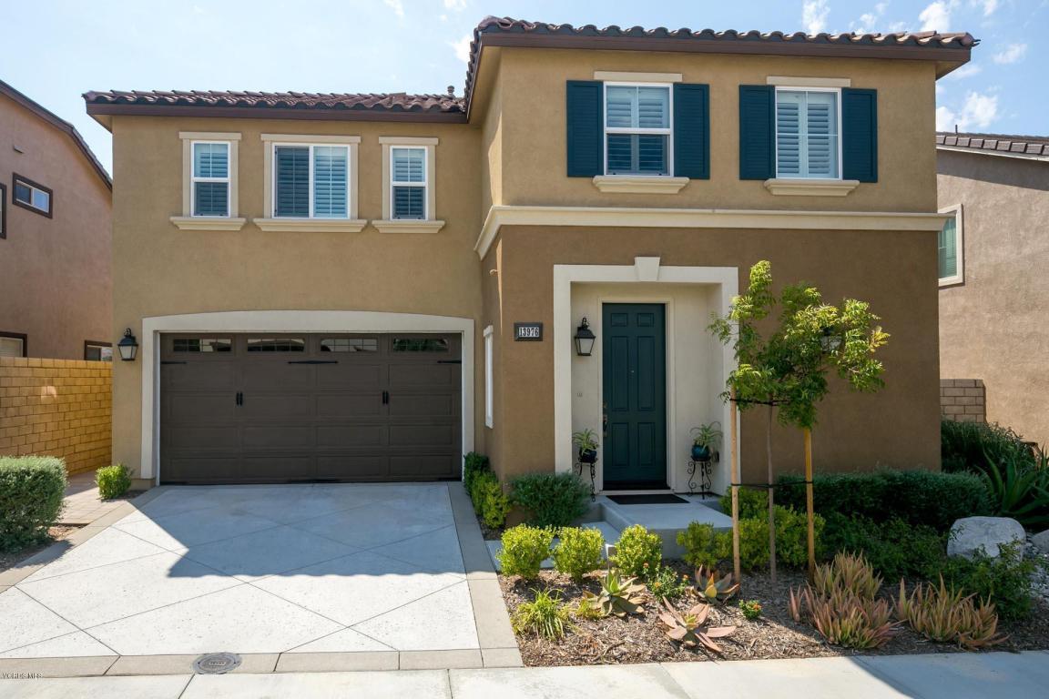 13976 Fox Glove Drive, Moorpark, CA 93021