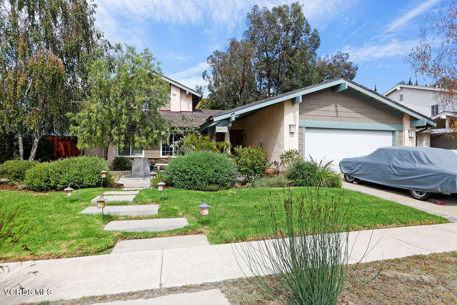 6605 Bayberry Street, Oak Park, CA 91377