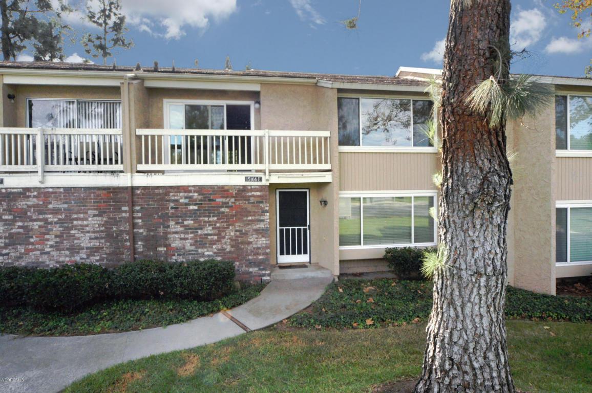 15166 Campus Park Drive, Moorpark, CA 93021