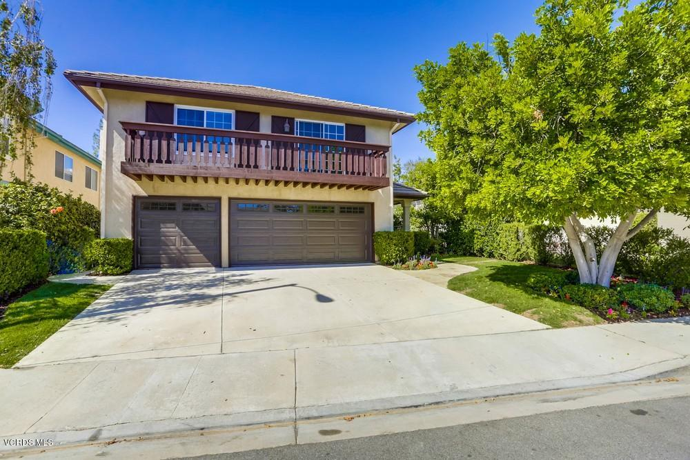 363 Countryside Road, Oak Park, CA 91377
