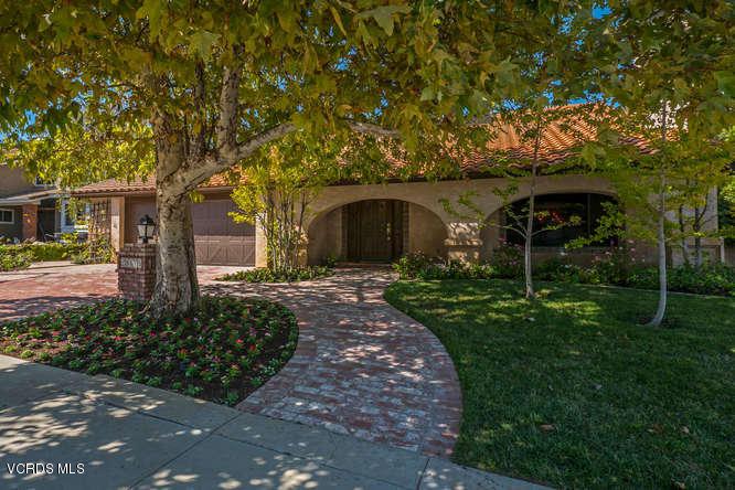 29475 Fountainwood Street, Agoura Hills, CA 91301