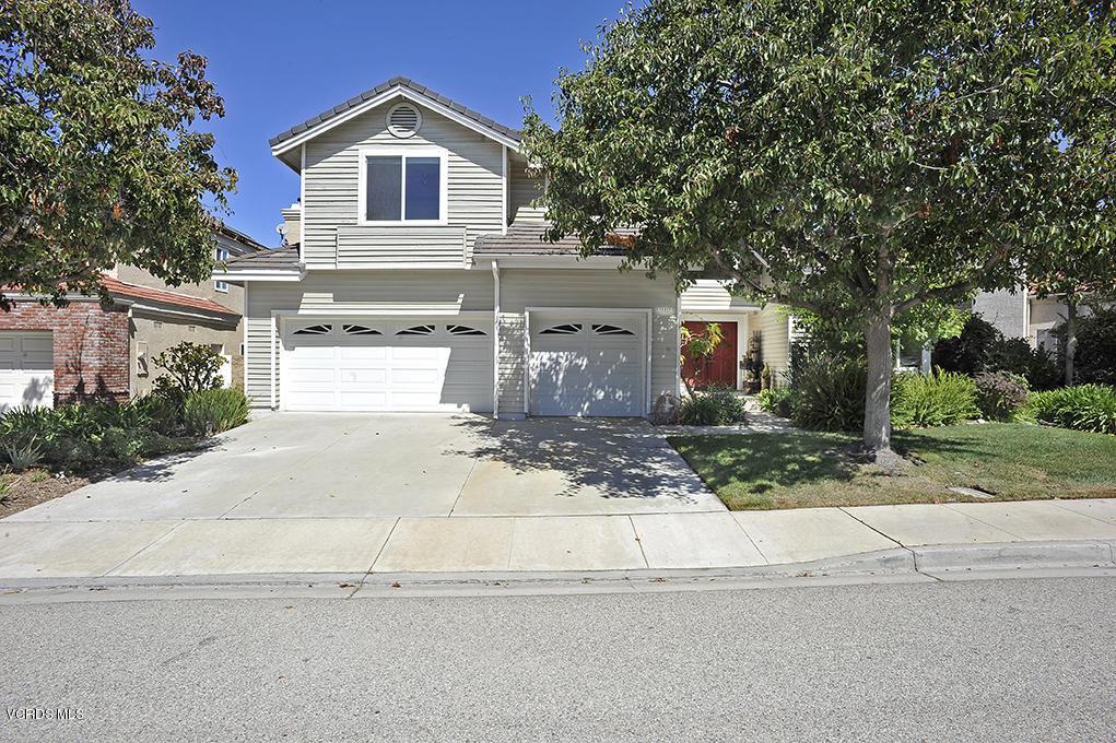 11891 Maple Crest Street, Moorpark, CA 93021