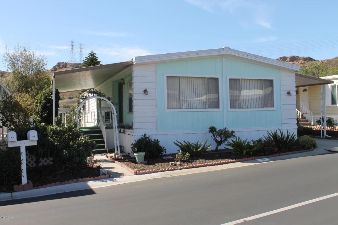 65 La Palma, Newbury Park, CA 91320