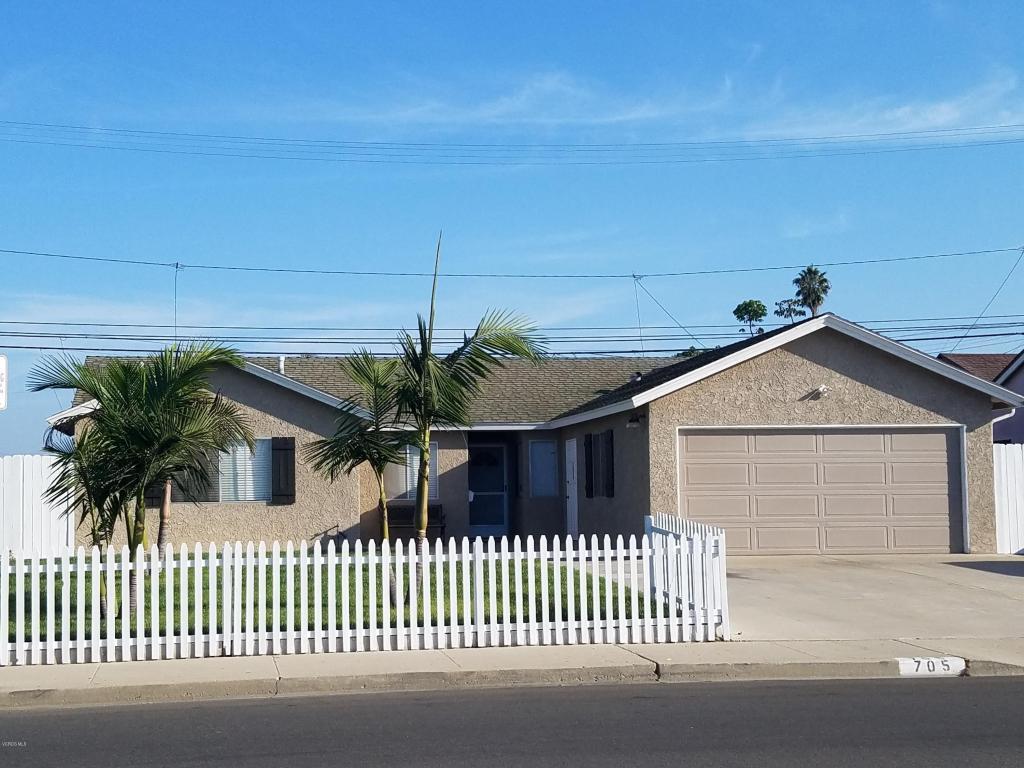 705 Bryce Canyon Avenue, Port Hueneme, CA 93041