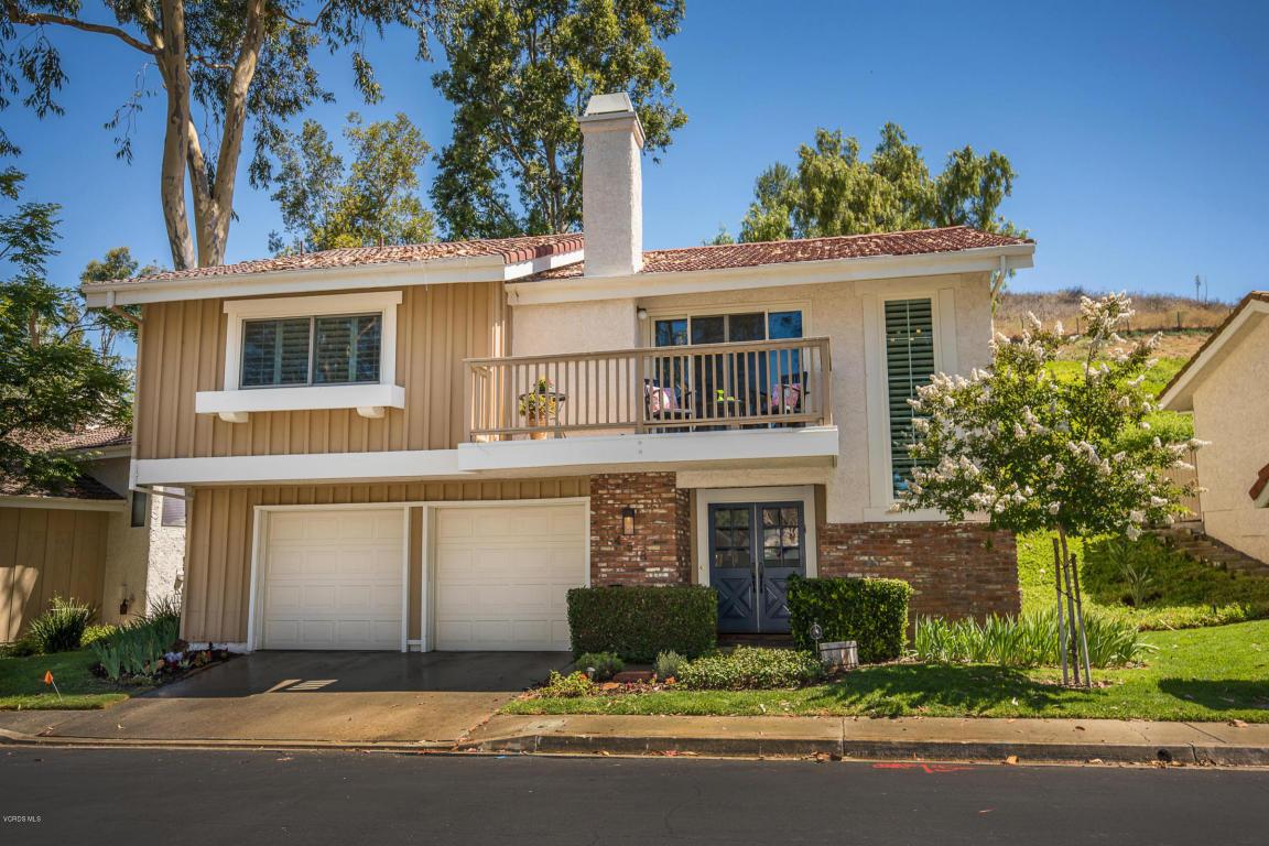 458 Cresthill Drive, Oak Park, CA 91377