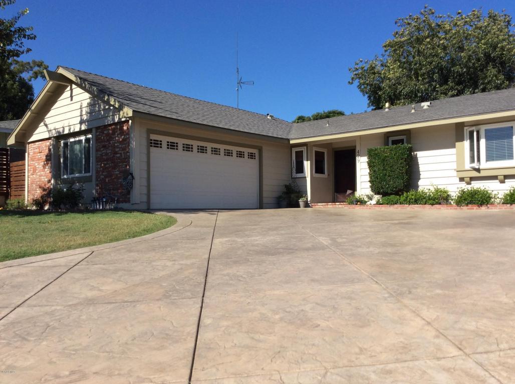 429 N Steckel Drive, Santa Paula, CA 93060