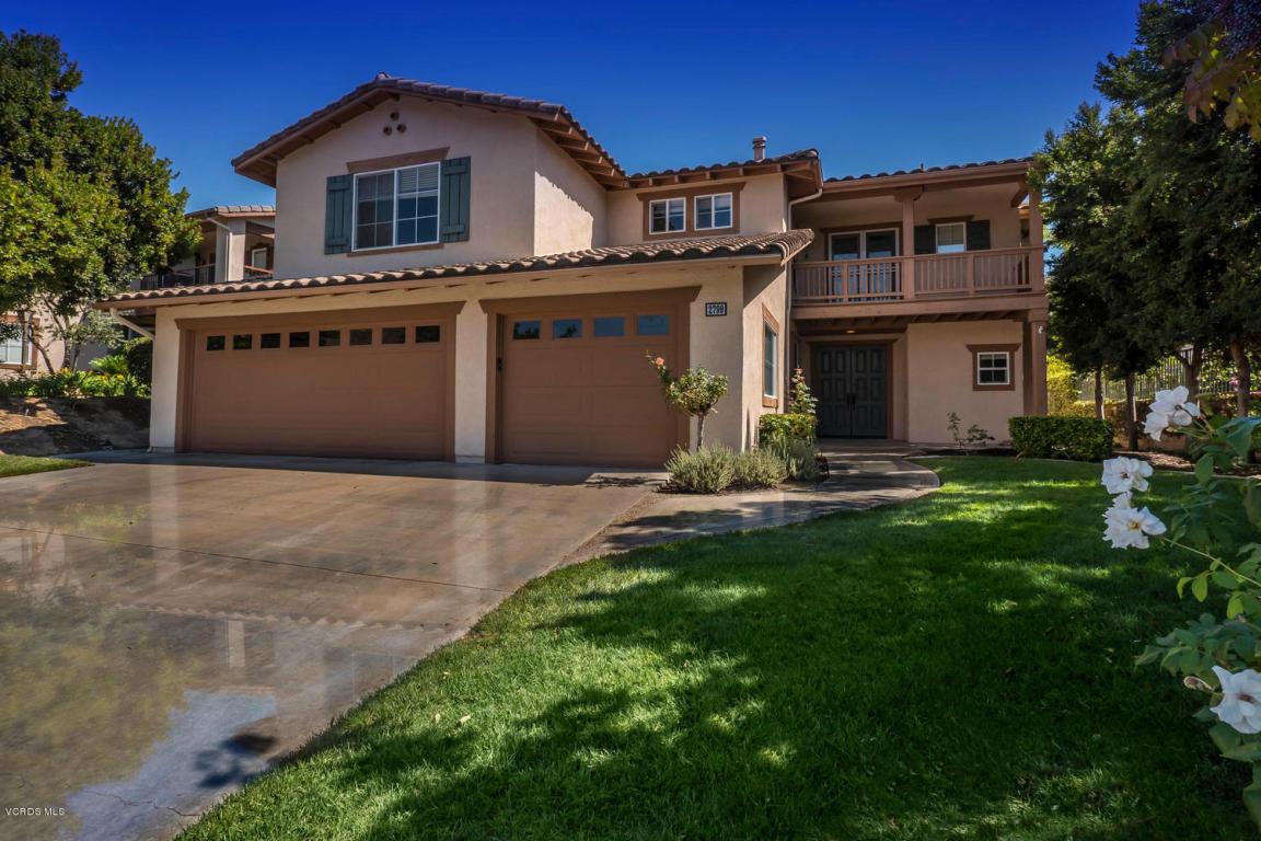 2799 Autumn Ridge Drive, Thousand Oaks, CA 91362