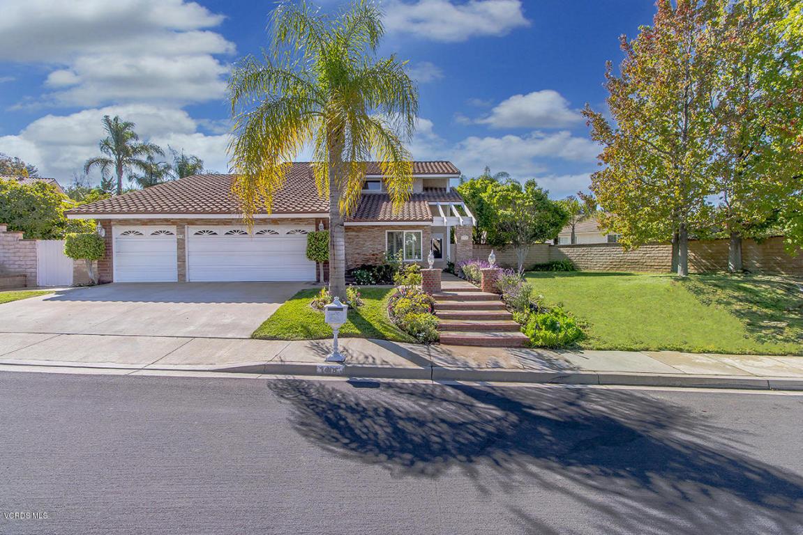 1418 Northwood Parkway, Thousand Oaks, CA 91360