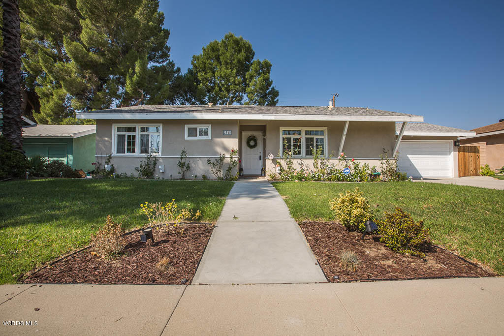 2345 Madrone Street, Simi Valley, CA 93065