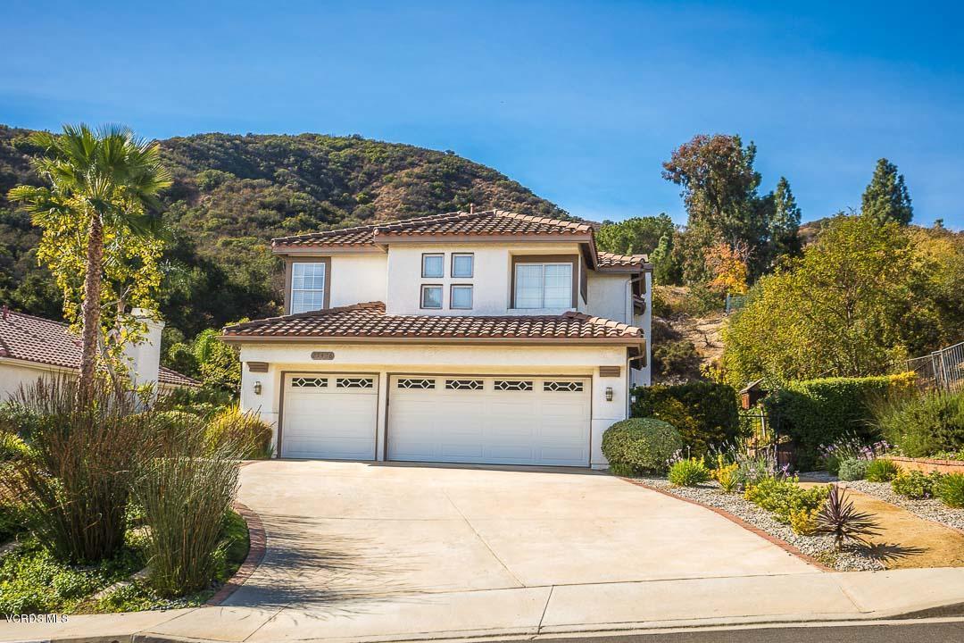 27476 Revere Way, Agoura Hills, CA 91301