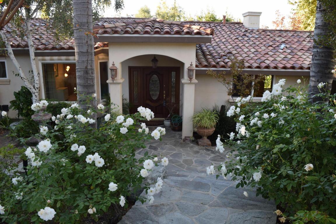 985 El Segundo Drive, Thousand Oaks, CA 91362