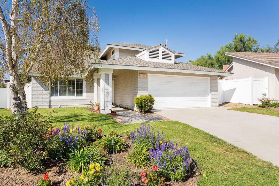 2733 Calle Bienvenido, Thousand Oaks, CA 91360