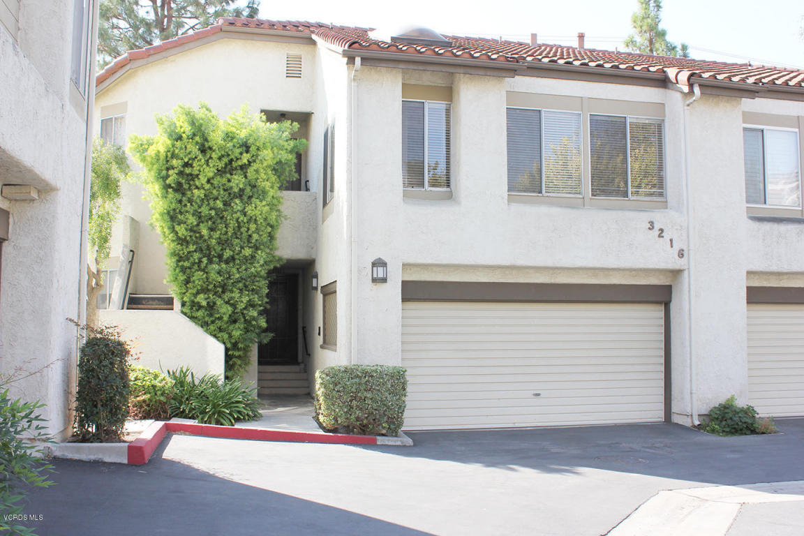 3216 Darby Street, Simi Valley, CA 93063