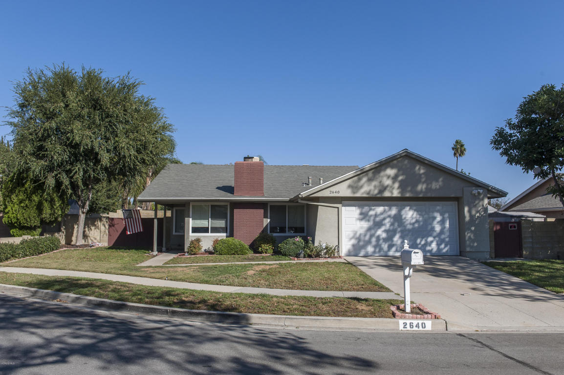 2640 Ericson Place, Simi Valley, CA 93065