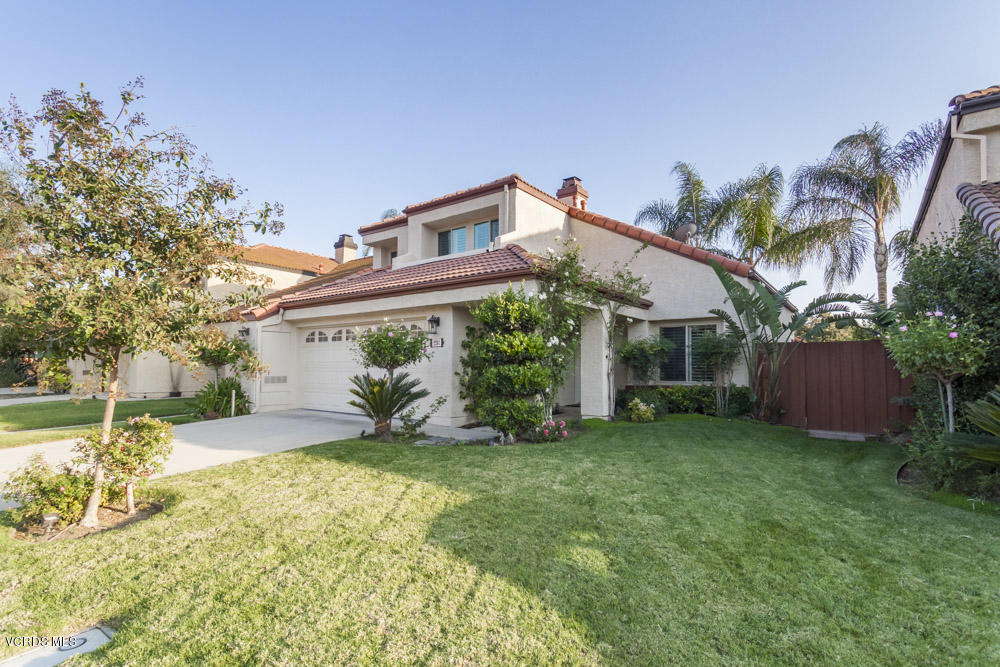 2281 Oakdale Circle, Simi Valley, CA 93063