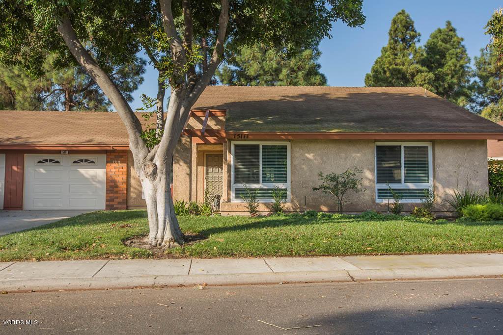 15111 Village 15, Camarillo, CA 93012