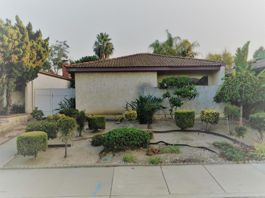 2198 Chandler Street, Camarillo, CA 93010