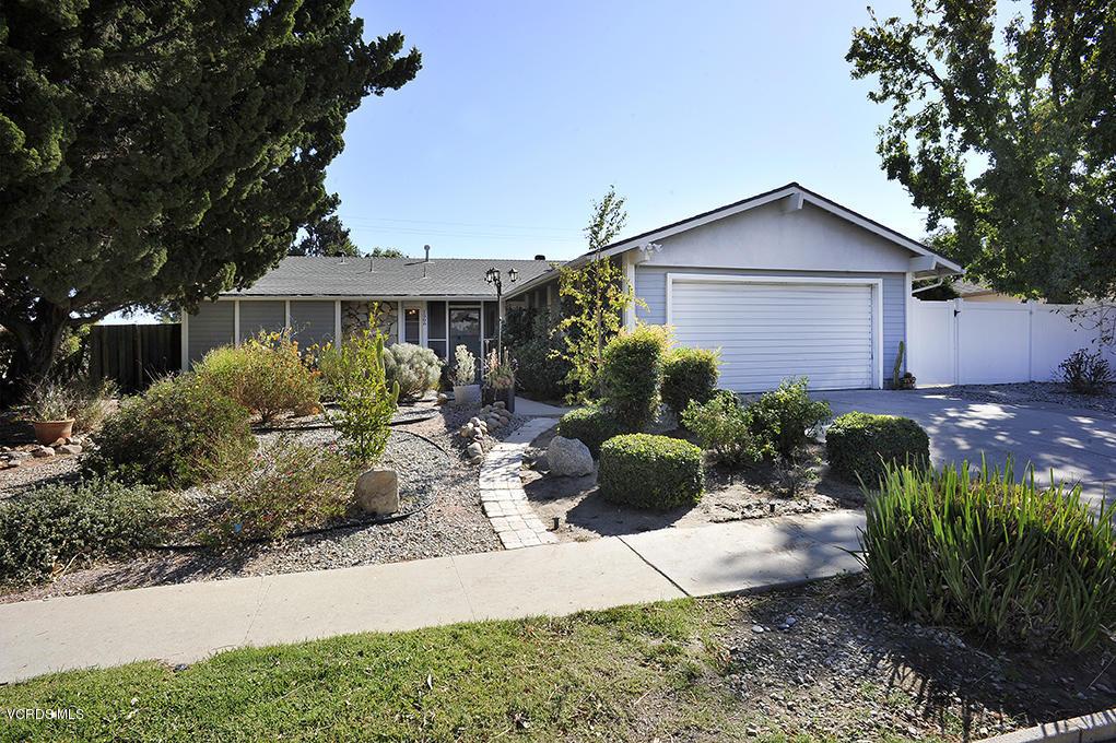 1566 Los Amigos Avenue, Simi Valley, CA 93065