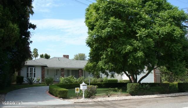 4845 Gaviota Avenue, Encino, CA 91436