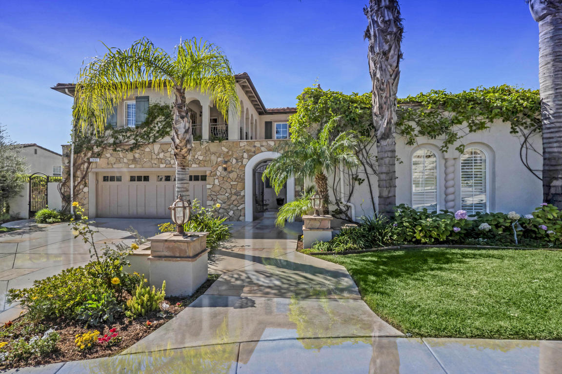 2412 Springbrook Street, Thousand Oaks, CA 91362