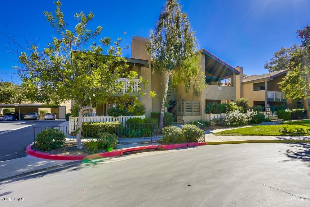 751 Birchpark Circle, Thousand Oaks, CA 91360