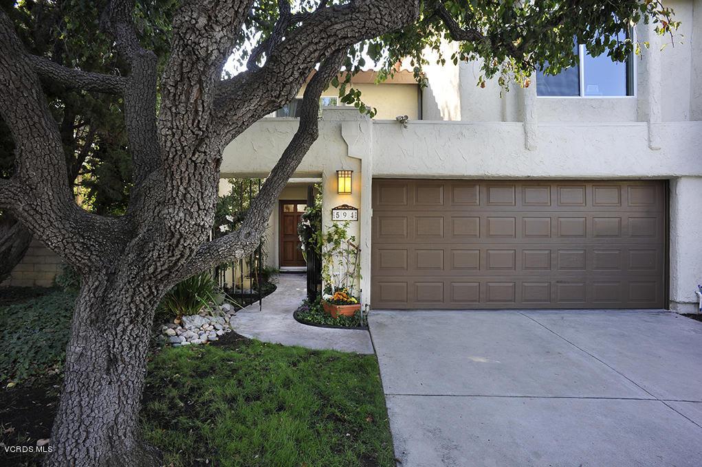 594 Harwood Lane, Thousand Oaks, CA 91360
