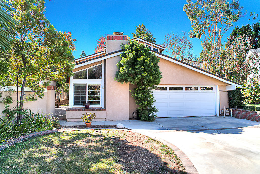 447 Anacapa Circle, Newbury Park, CA 91320